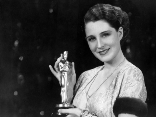 Norma Shearer, Best Actress 1931