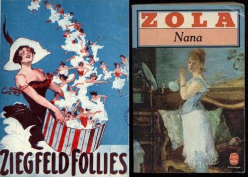 Ziegfeld Zola